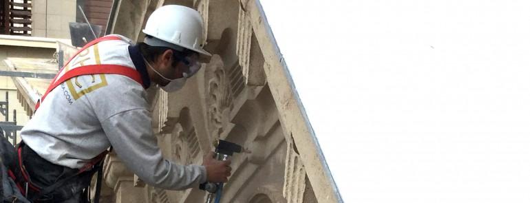 Conservation du patrimoine