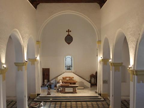 Church of Gérgal