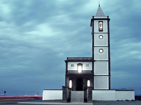 Church of Las Salinas