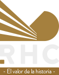 Rehabitec Almeria The Value of History logo